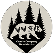 Mama Bear Candle Co. New Mexico